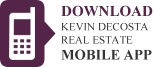 Kevin Decosta Real Estate Mobile App